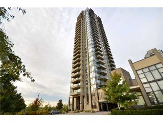 "Photo 10: 602 2345 MADISON Avenue in Burnaby: Brentwood Park Condo for sale in ""OMA"" (Burnaby North)  : MLS®# V916643"