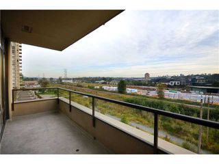 "Photo 7: 602 2345 MADISON Avenue in Burnaby: Brentwood Park Condo for sale in ""OMA"" (Burnaby North)  : MLS®# V916643"