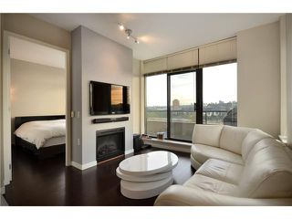 "Photo 2: 602 2345 MADISON Avenue in Burnaby: Brentwood Park Condo for sale in ""OMA"" (Burnaby North)  : MLS®# V916643"