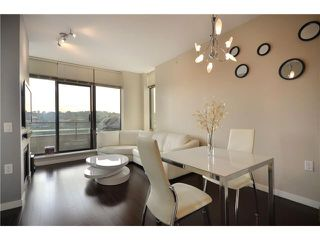 "Photo 1: 602 2345 MADISON Avenue in Burnaby: Brentwood Park Condo for sale in ""OMA"" (Burnaby North)  : MLS®# V916643"