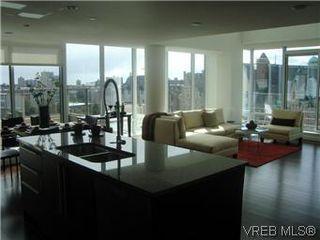 Photo 17: 1008 707 Courtney Street in VICTORIA: Vi Downtown Condo Apartment for sale (Victoria)  : MLS®# 288501