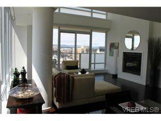 Photo 11: 1008 707 Courtney Street in VICTORIA: Vi Downtown Condo Apartment for sale (Victoria)  : MLS®# 288501