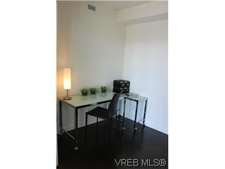 Photo 13: 1008 707 Courtney Street in VICTORIA: Vi Downtown Condo Apartment for sale (Victoria)  : MLS®# 288501