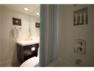 Photo 10: 2202 1225 RICHARDS Street in Vancouver: Downtown VW Condo for sale (Vancouver West)  : MLS®# V971303