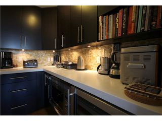 Photo 6: 2202 1225 RICHARDS Street in Vancouver: Downtown VW Condo for sale (Vancouver West)  : MLS®# V971303