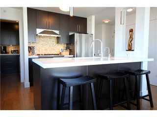 Photo 5: 2202 1225 RICHARDS Street in Vancouver: Downtown VW Condo for sale (Vancouver West)  : MLS®# V971303