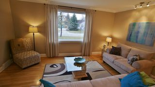 Photo 3: 252 Chelsea Avenue in Winnipeg: East Kildonan Residential for sale (North East Winnipeg)  : MLS®# 1221357