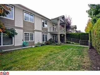 "Photo 10: # 48 20222 96TH AV in LANGLEY: Walnut Grove Townhouse for sale in ""WINDSOR GARDENS"" (Langley)  : MLS®# F1225707"