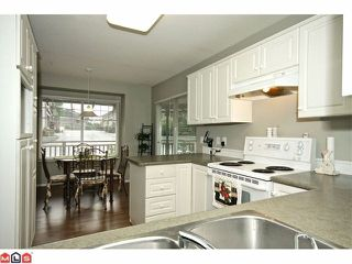"Photo 5: # 48 20222 96TH AV in LANGLEY: Walnut Grove Townhouse for sale in ""WINDSOR GARDENS"" (Langley)  : MLS®# F1225707"
