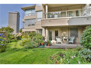Photo 8: B3 2202 MARINE Drive in West Vancouver: Dundarave Condo for sale : MLS®# V966905
