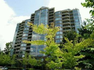 Main Photo: 508 1327 E Keith Road in North Vancouver: Lynnmour Condo for sale : MLS®# V833162