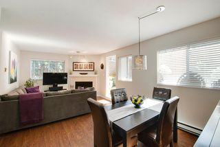Photo 2: # 101 526 W 13TH AV in Vancouver: Fairview VW Condo for sale (Vancouver West)  : MLS®# V1027009