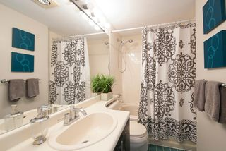 Photo 6: # 101 526 W 13TH AV in Vancouver: Fairview VW Condo for sale (Vancouver West)  : MLS®# V1027009