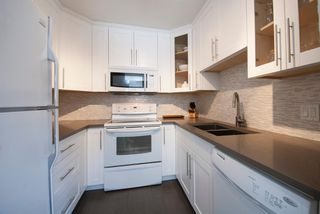 Photo 7: # 101 526 W 13TH AV in Vancouver: Fairview VW Condo for sale (Vancouver West)  : MLS®# V1027009