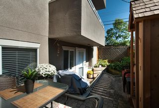Photo 15: # 101 526 W 13TH AV in Vancouver: Fairview VW Condo for sale (Vancouver West)  : MLS®# V1027009