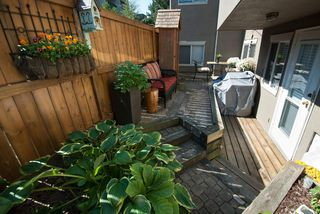 Photo 16: # 101 526 W 13TH AV in Vancouver: Fairview VW Condo for sale (Vancouver West)  : MLS®# V1027009
