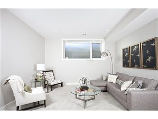 Photo 16: 2240 33 Street SW in CALGARY: Killarney_Glengarry Residential Attached for sale (Calgary)  : MLS®# C3591709