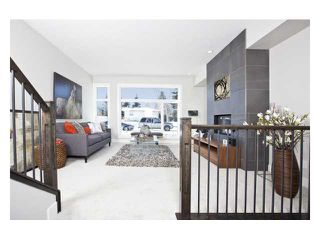Photo 8: 2240 33 Street SW in CALGARY: Killarney_Glengarry Residential Attached for sale (Calgary)  : MLS®# C3591709