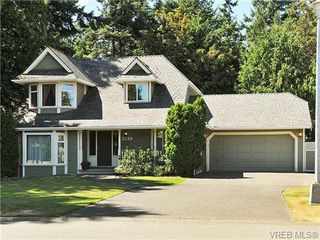 Photo 1: 2230 Cooperidge Dr in SAANICHTON: CS Keating Single Family Detached for sale (Central Saanich)  : MLS®# 658762