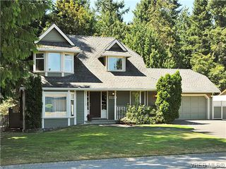 Photo 16: 2230 Cooperidge Dr in SAANICHTON: CS Keating Single Family Detached for sale (Central Saanich)  : MLS®# 658762