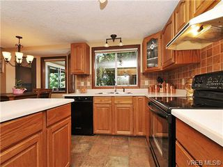 Photo 2: 2230 Cooperidge Dr in SAANICHTON: CS Keating Single Family Detached for sale (Central Saanich)  : MLS®# 658762