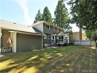 Photo 15: 2230 Cooperidge Dr in SAANICHTON: CS Keating Single Family Detached for sale (Central Saanich)  : MLS®# 658762