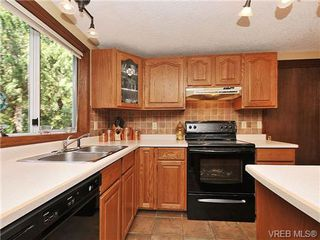 Photo 6: 2230 Cooperidge Dr in SAANICHTON: CS Keating Single Family Detached for sale (Central Saanich)  : MLS®# 658762