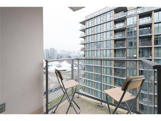 "Photo 13: # 1005 1833 CROWE ST in Vancouver: False Creek Condo for sale in ""FOUNDRY"" (Vancouver West)  : MLS®# V1042655"