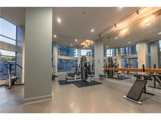 "Photo 3: # 1204 1288 ALBERNI ST in Vancouver: West End VW Condo for sale in ""The Pallisades"" (Vancouver West)  : MLS®# V1042773"