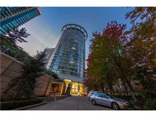 "Photo 2: # 1204 1288 ALBERNI ST in Vancouver: West End VW Condo for sale in ""The Pallisades"" (Vancouver West)  : MLS®# V1042773"
