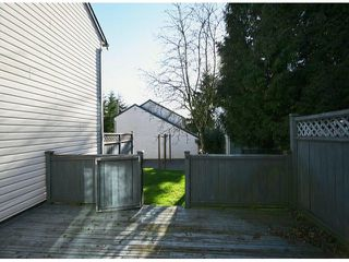 "Photo 10: 63 6645 138TH Street in Surrey: East Newton Townhouse for sale in ""HYLAND CREEK ESTATES"" : MLS®# F1402091"