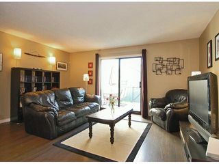 "Photo 5: 63 6645 138TH Street in Surrey: East Newton Townhouse for sale in ""HYLAND CREEK ESTATES"" : MLS®# F1402091"