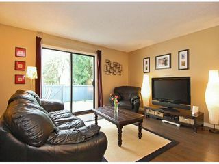 "Photo 4: 63 6645 138TH Street in Surrey: East Newton Townhouse for sale in ""HYLAND CREEK ESTATES"" : MLS®# F1402091"