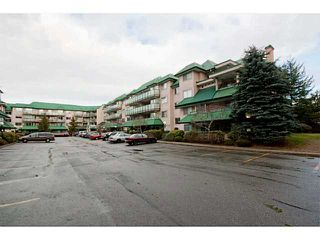 "Photo 1: 409 2962 TRETHEWEY Street in Abbotsford: Abbotsford West Condo for sale in ""Cascade Green"" : MLS®# F1403740"