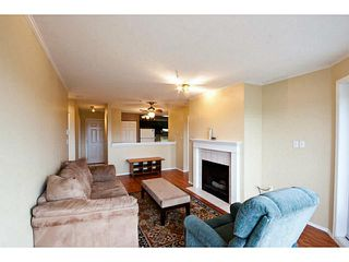 "Photo 4: 409 2962 TRETHEWEY Street in Abbotsford: Abbotsford West Condo for sale in ""Cascade Green"" : MLS®# F1403740"
