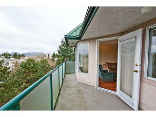 "Photo 16: 409 2962 TRETHEWEY Street in Abbotsford: Abbotsford West Condo for sale in ""Cascade Green"" : MLS®# F1403740"