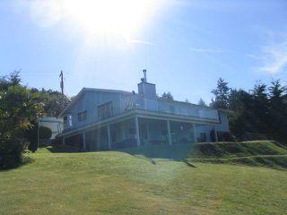Main Photo: 6298 FAIRWAY Avenue in Sechelt: Sechelt District House for sale (Sunshine Coast)  : MLS®# V1052982
