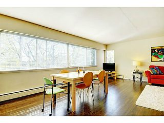 "Photo 13: 303 2825 SPRUCE Street in Vancouver: Fairview VW Condo for sale in ""Fairview"" (Vancouver West)  : MLS®# V1053571"