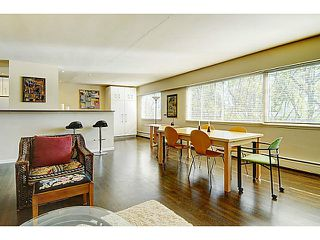 "Photo 17: 303 2825 SPRUCE Street in Vancouver: Fairview VW Condo for sale in ""Fairview"" (Vancouver West)  : MLS®# V1053571"