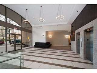 "Photo 2: 410 1188 RICHARDS Street in Vancouver: Yaletown Condo for sale in ""Park Plaza"" (Vancouver West)  : MLS®# V1055368"