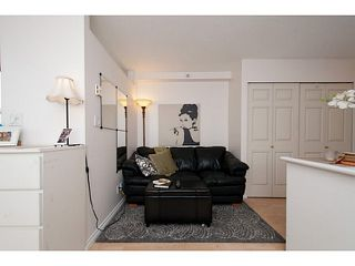 "Photo 4: 410 1188 RICHARDS Street in Vancouver: Yaletown Condo for sale in ""Park Plaza"" (Vancouver West)  : MLS®# V1055368"