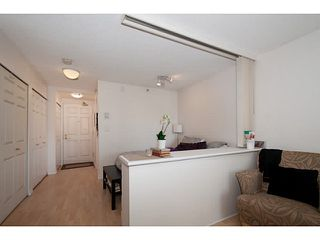 "Photo 13: 410 1188 RICHARDS Street in Vancouver: Yaletown Condo for sale in ""Park Plaza"" (Vancouver West)  : MLS®# V1055368"