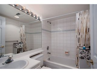 "Photo 15: 410 1188 RICHARDS Street in Vancouver: Yaletown Condo for sale in ""Park Plaza"" (Vancouver West)  : MLS®# V1055368"