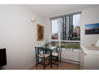 "Photo 8: 410 1188 RICHARDS Street in Vancouver: Yaletown Condo for sale in ""Park Plaza"" (Vancouver West)  : MLS®# V1055368"