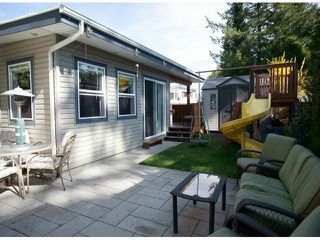 "Photo 16: 213 3665 244TH Street in Langley: Otter District Manufactured Home for sale in ""Langley Grove Estates"" : MLS®# F1407635"