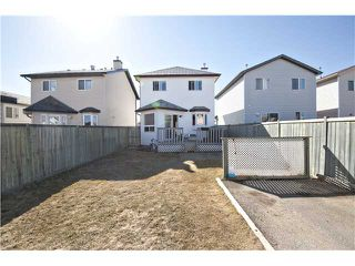 Photo 9: 5356 MARTIN CROSSING Drive NE in CALGARY: Martindale Residential Detached Single Family for sale (Calgary)  : MLS®# C3611567