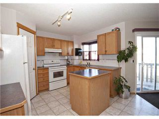 Photo 3: 5356 MARTIN CROSSING Drive NE in CALGARY: Martindale Residential Detached Single Family for sale (Calgary)  : MLS®# C3611567