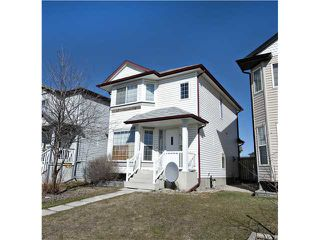 Photo 1: 5356 MARTIN CROSSING Drive NE in CALGARY: Martindale Residential Detached Single Family for sale (Calgary)  : MLS®# C3611567