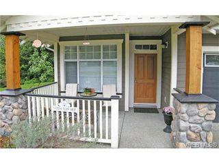 Photo 3: 2440 Sunriver Way in SOOKE: Sk Sunriver Single Family Detached for sale (Sooke)  : MLS®# 670797