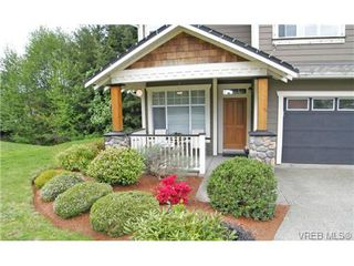 Photo 2: 2440 Sunriver Way in SOOKE: Sk Sunriver House for sale (Sooke)  : MLS®# 670797